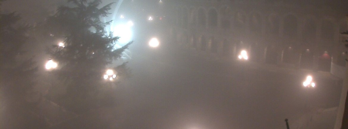 20140108-webcam-arena-piazza-bra-foschia