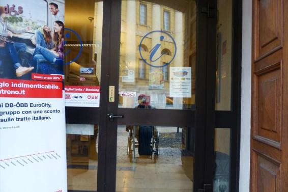 20140113 Ufficio turismo Verona accessibilita 356