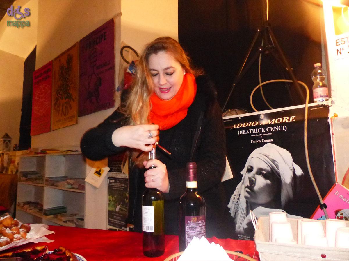 20140124 Isabella Caserta Teatro Laboratorio Verona