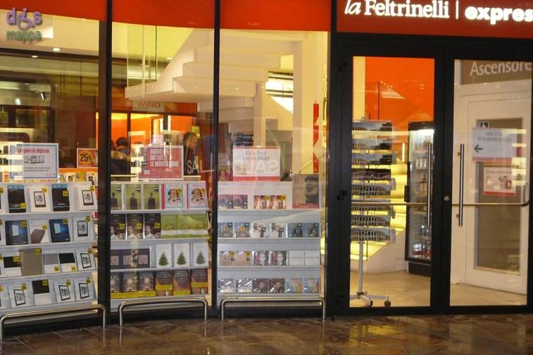 Accessibilità Feltrinelli Express Stazione Verona
