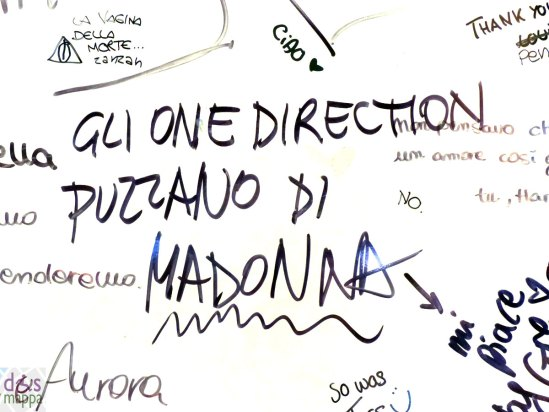 20130828 one direction madonna verona