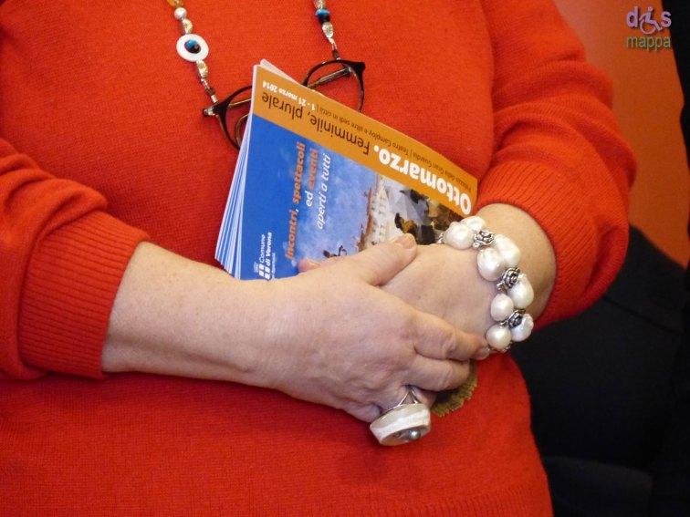 20140227 Conferenza stampa 8 marzo donne Verona depliant