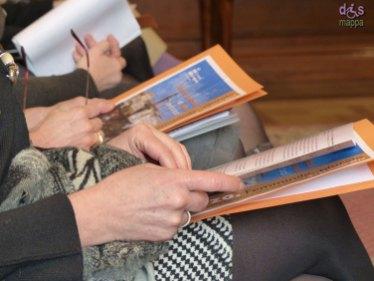 20140227 Conferenza stampa depliant 8 marzo donne Verona