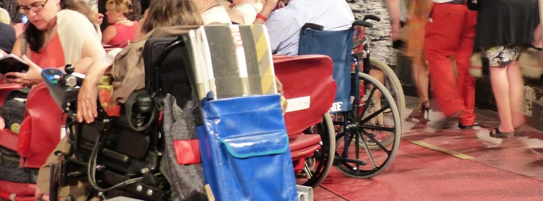 20130626 carrozzine disabili arena verona