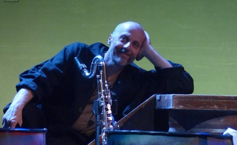 20140304 Marco Paolini Ballata do uomini e cani Teatro Nuovo Verona 856