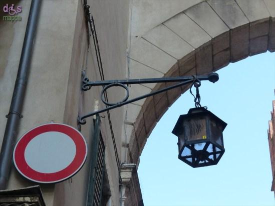 20140309 Divieto di accesso Piazza Erbe Verona