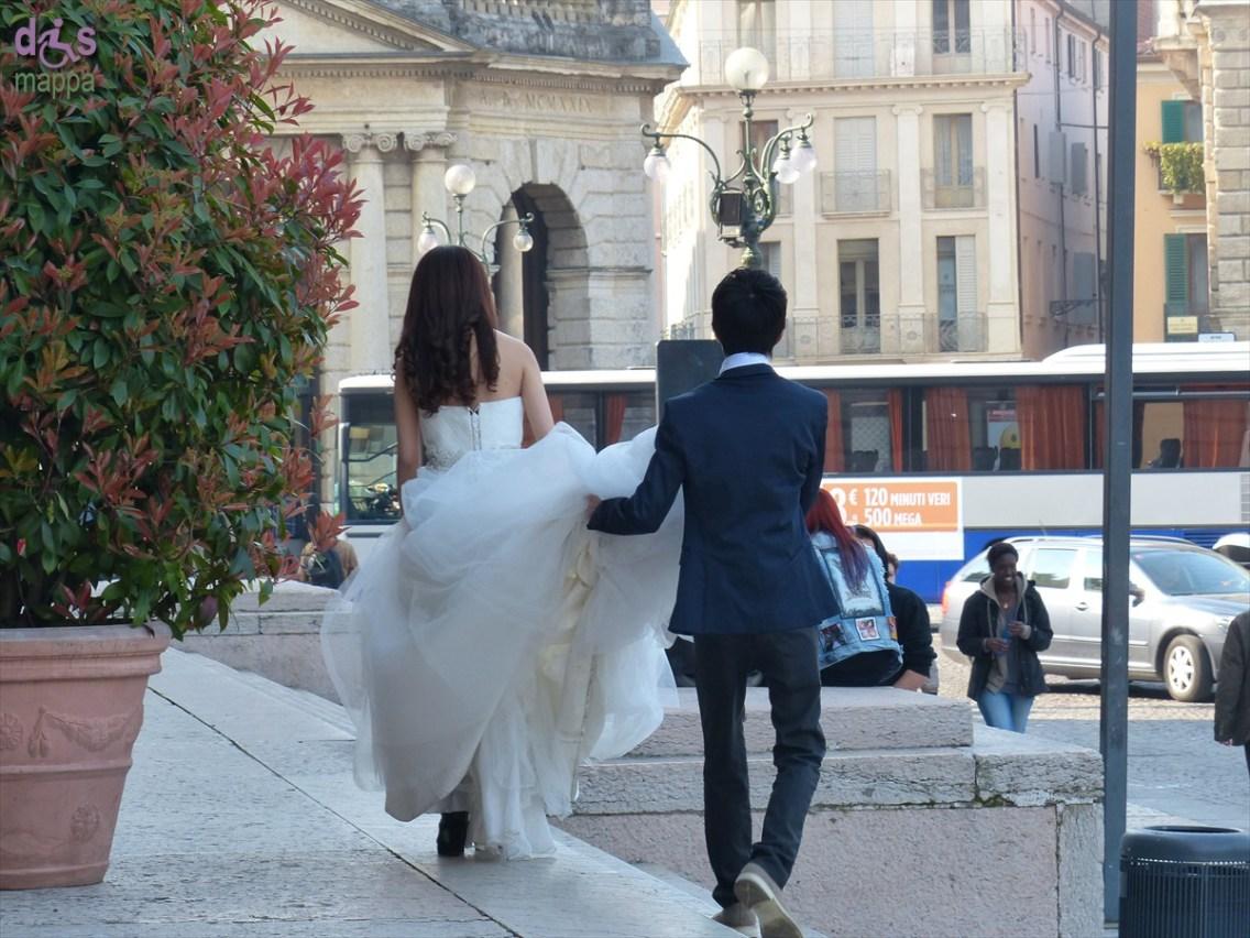 20140314 Wedding shooting Gran Guardia sposi Verona modelli
