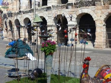 20140329 Animali ferro riciclato Verona in fiore Arena 351