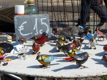 20140329 Animali ferro riciclato Verona in fiore uccellini 358