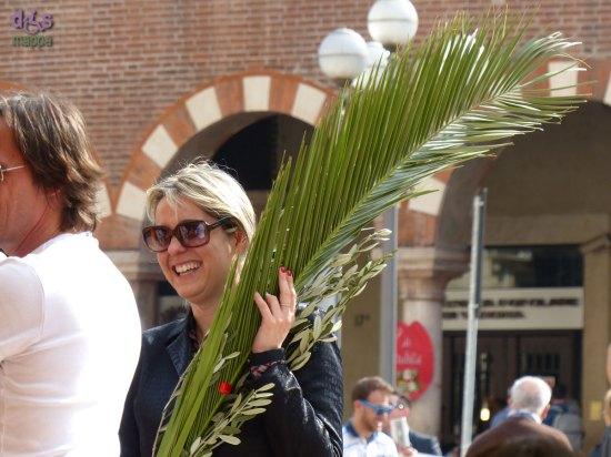20140413 Domenica delle palme Piazza Erbe Verona