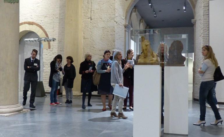 20140415 Visite didattiche GAM Verona Palazzo della Ragione 479