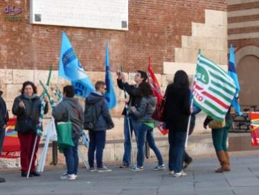 20140416 Manifestazione lavoratici Abital Corneliani Verona 729