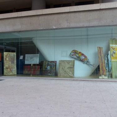 20140417 Mostra pesci riciclo creativo Bibioteca Civica Verona 83