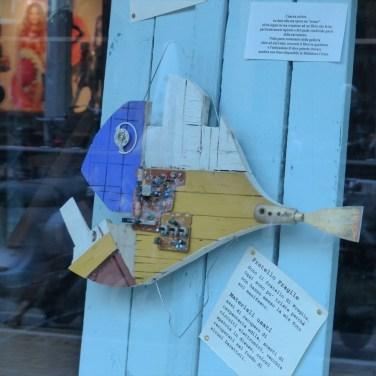 20140417 Mostra pesci riciclo creativo Bibioteca Civica Verona 98