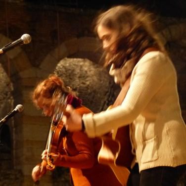 20140420 Concerto Veronica Marchi Piazza Bra Verona 851
