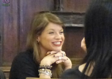 20140429 Alessandra Amoroso Conferenza stampa Concerto Arena di Verona