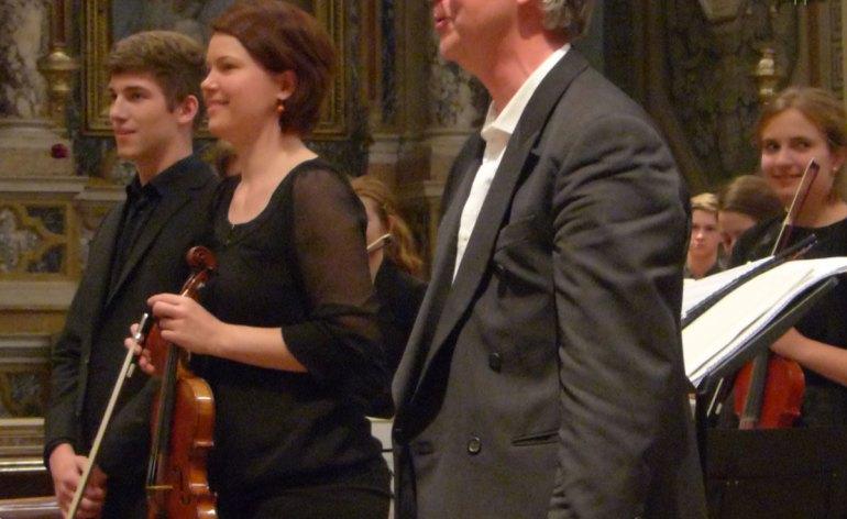 20140502 Concerto orchestra coro Tubinga San Nicolo Verona 1323