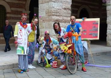 20140518 Clown Naso rosso Verona 16