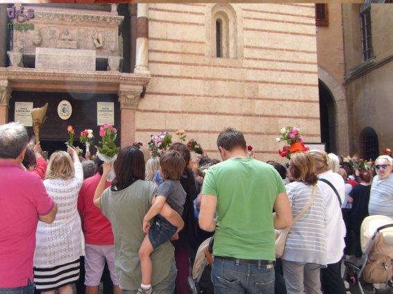 20140522 Benedizione rose Santa Rita Verona 01