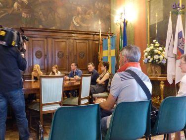 20140530 Presentazione CasaOz Comune Verona