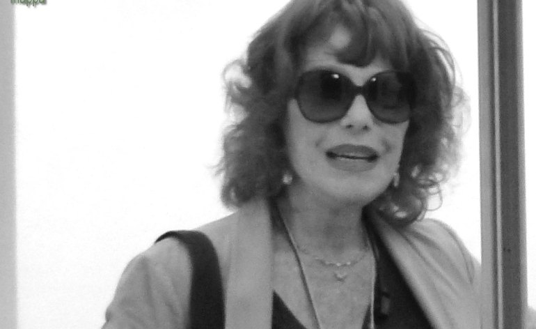 20140517 Simona Marchini disMappa Verona