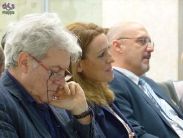 Foto convegno Terzo settore e riforma. Il volontariato tra semplificazione, rappresentanza, trasparenza. Verso un nuovo ruolo dei CSV - Verona