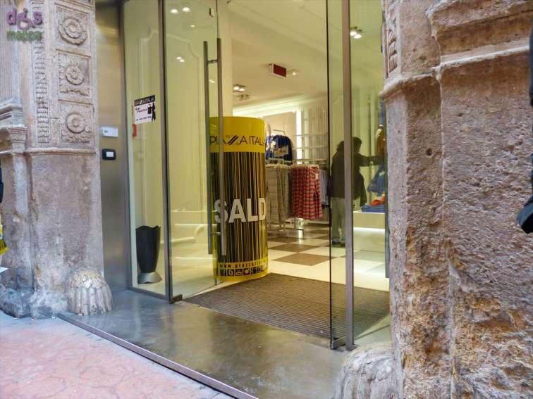 20140208 Accessibilita Piazza Italia via Mazzini Verona 56