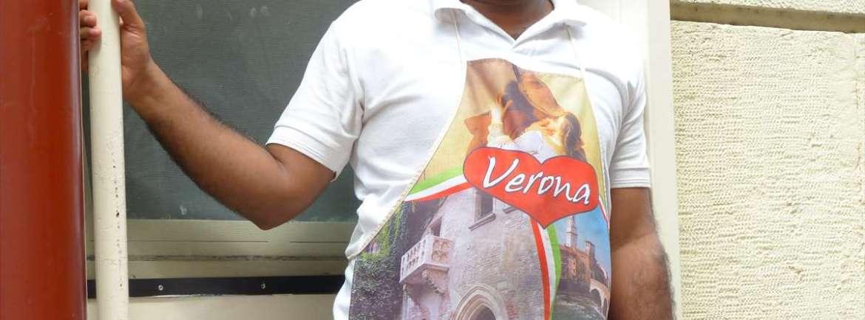 20140731 Grembiule Verona Pizzeria Leone