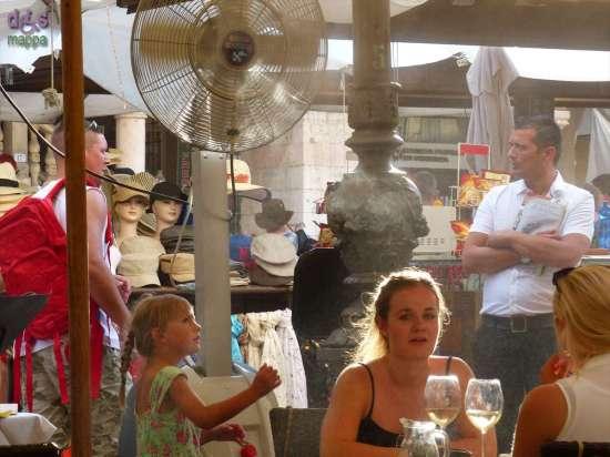 20140801 Ventilatore acqua Piazza Erbe Verona