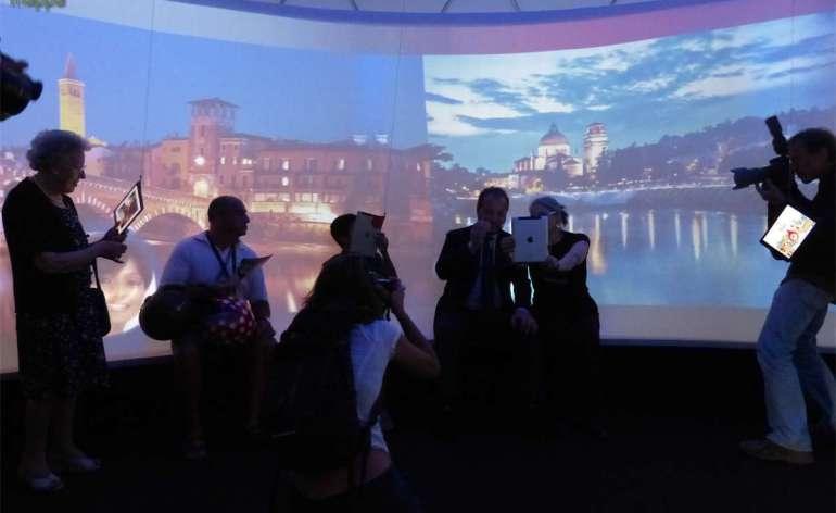 Foto di foto apertura Panorama d'Italia - Verona tocca a te