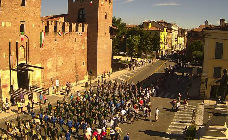 20140914 Parata raduno triveneto alpini Verona 08