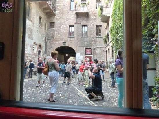 20140930 Cortile Giulietta Piccolo Teatro Verona