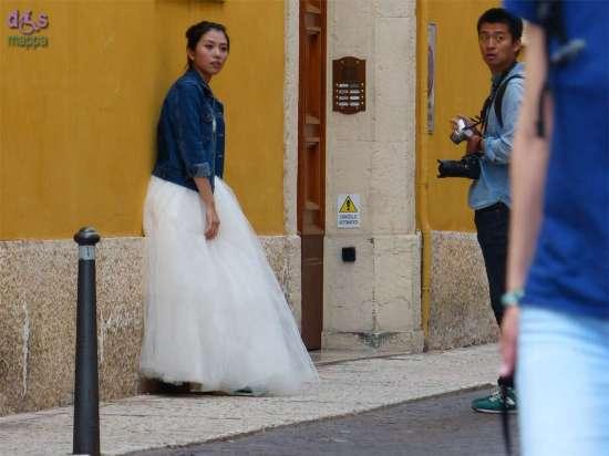 20141004 Modella asiatica foto sposa Verona 8