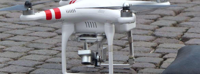 Drone Verona