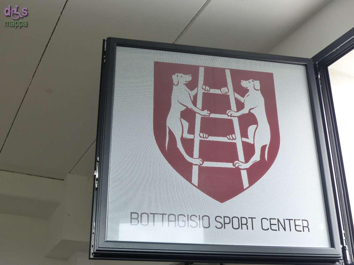 Bottagisio Sport Center