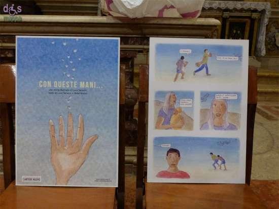 20141101 Luca Serasini Comic Novel Lampedusa 8