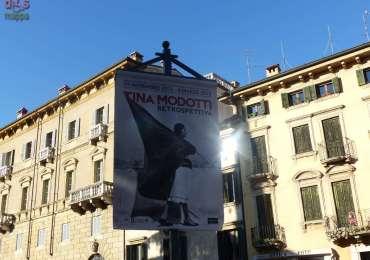 Dal 29 novembre 2014 all'8 marzo 2015, il Centro Internazionale di Fotografia Scavi Scaligeri ospita la mostra dedicata alla grande fotografa Tina Modott
