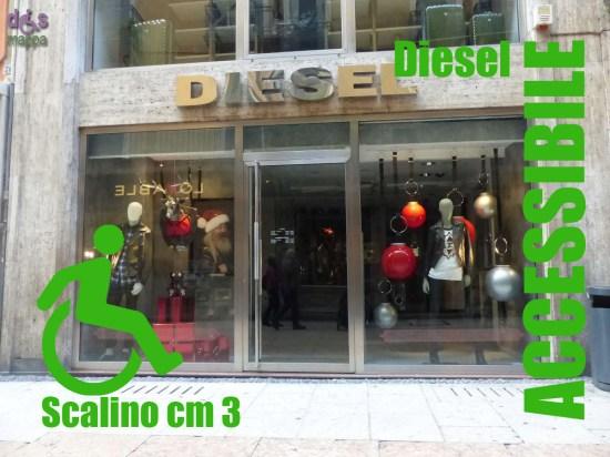 34-Diesel-via-Mazzini-Verona-Accessibilita-disabili