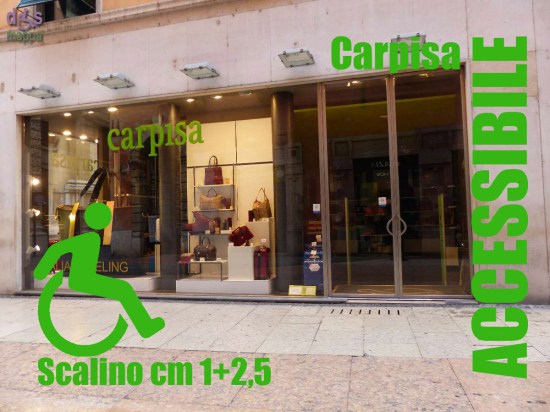 83-Carpisa-via-Mazzini-Verona-Accessibilita-disabili