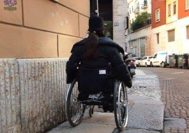 20141130 Barriere architettoniche Verona dismappa