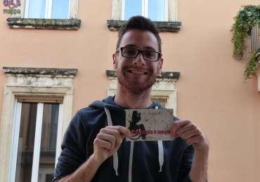 20141217 Niki Leonetti dismappa Verona