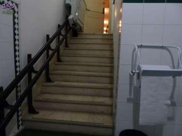 20141223 Bagno disabili Teatro Filarmonico Verona 90
