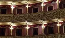 Concerto di Capodanno al Teatro Filarmonico