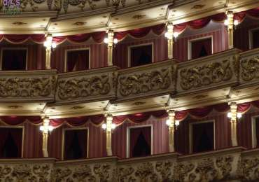 20141223 Teatro Filarmonico di Verona