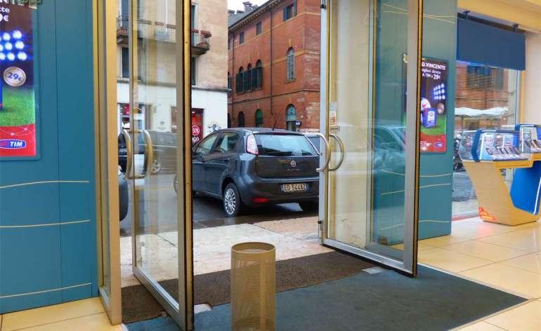 20140131 Accessibilita TIM Porta Leoni Verona 98