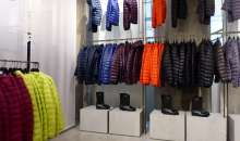 Accessibilità negozio Benetton via Mazzini