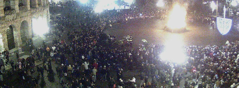 20150106 Brusa la vecia Piazza Bra Verona 05