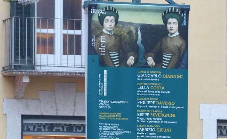 Idem fusione delle arti Verona