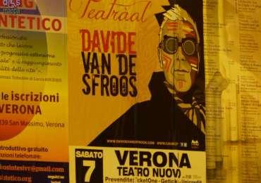20150123 Davide Vand De Sfroos Verona