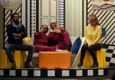 Mi piaci perché sei così regia Gabriele Pignotta scritta e diretta da Gabriele Pignotta con Vanessa Incontrada e Gabriele Pignotta e con Fabio Avaro e Siddhartha Prestinari